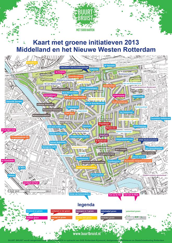 kaart BB initiatieven